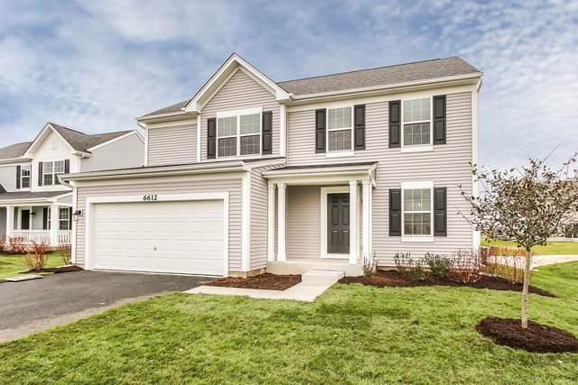 1216 Colaric Lot#183 Drive, Joliet, IL 60431 (MLS #10649784) :: Ryan Dallas Real Estate