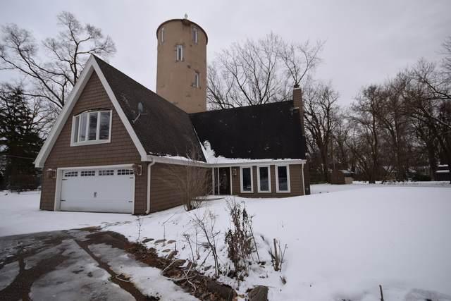 1155 Cary Road, Algonquin, IL 60102 (MLS #10649790) :: Lewke Partners