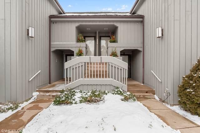 230 Shoreline Road B, Lake Barrington, IL 60010 (MLS #10649793) :: Angela Walker Homes Real Estate Group