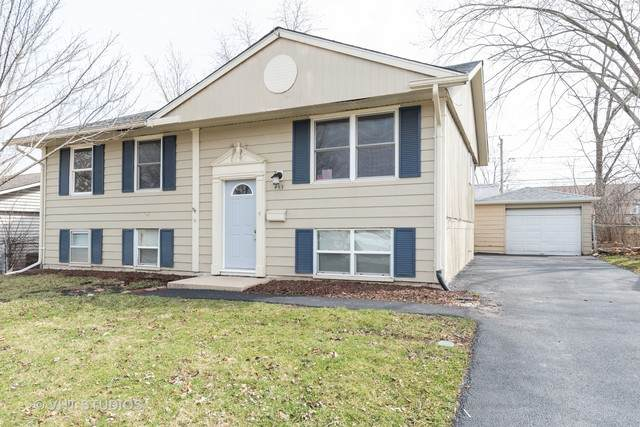 453 Berkshire Avenue, Romeoville, IL 60446 (MLS #10649828) :: The Wexler Group at Keller Williams Preferred Realty