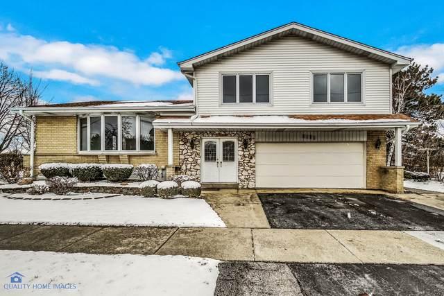 1111 S Church Road, Mount Prospect, IL 60056 (MLS #10649841) :: Helen Oliveri Real Estate
