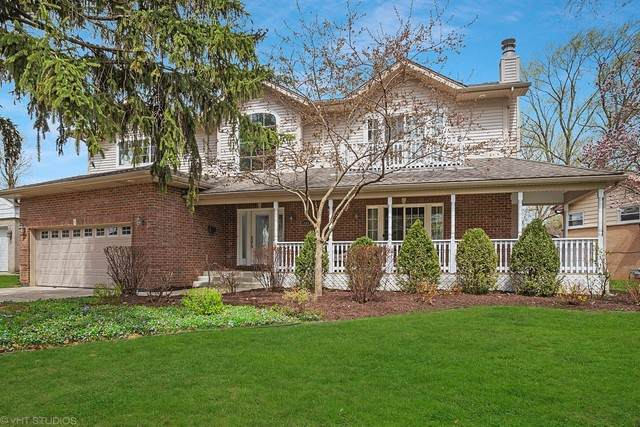 1404 W Fremont Street, Arlington Heights, IL 60005 (MLS #10649847) :: Helen Oliveri Real Estate