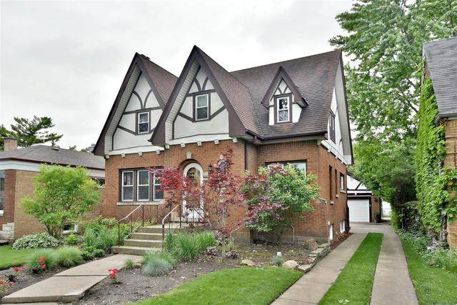 6932 29th Street, Berwyn, IL 60402 (MLS #10649857) :: Angela Walker Homes Real Estate Group