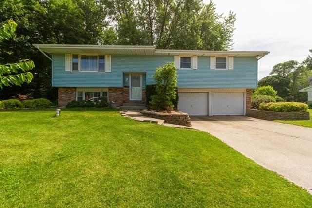 6206 Darline Drive, St. Anne, IL 60964 (MLS #10649895) :: Angela Walker Homes Real Estate Group