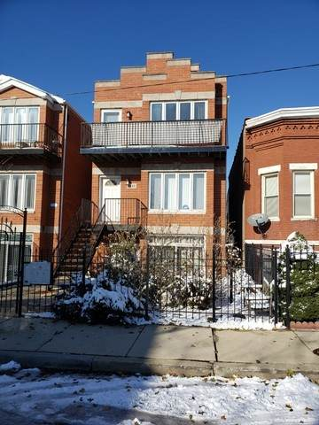 2448 W Grenshaw Street, Chicago, IL 60612 (MLS #10649922) :: Littlefield Group