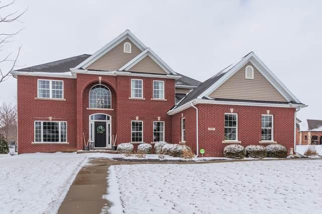 1717 Pfitzer Road, Normal, IL 61761 (MLS #10649926) :: John Lyons Real Estate
