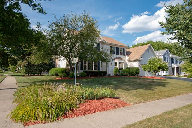 188 Southridge Drive, Gurnee, IL 60031 (MLS #10649941) :: Littlefield Group