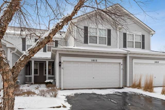 1853 Wentworth Circle, Romeoville, IL 60446 (MLS #10649954) :: Littlefield Group