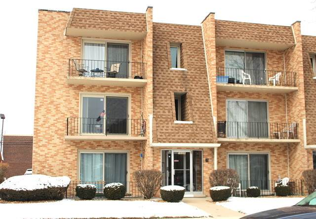 10328 S Keating Avenue 1A, Oak Lawn, IL 60453 (MLS #10649967) :: Property Consultants Realty