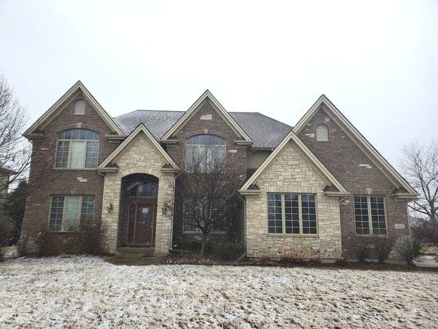7926 Pineview Lane, Frankfort, IL 60423 (MLS #10650003) :: Touchstone Group