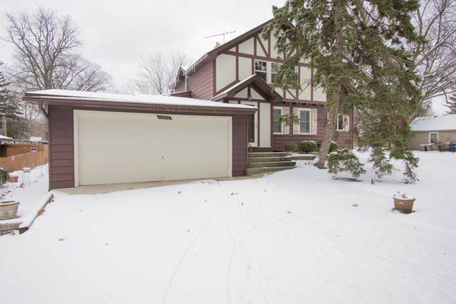 12013 S 75th Avenue, Palos Heights, IL 60463 (MLS #10650014) :: Touchstone Group