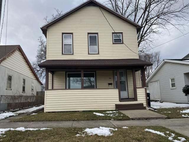 712 N Morris Avenue, Bloomington, IL 61701 (MLS #10650017) :: John Lyons Real Estate