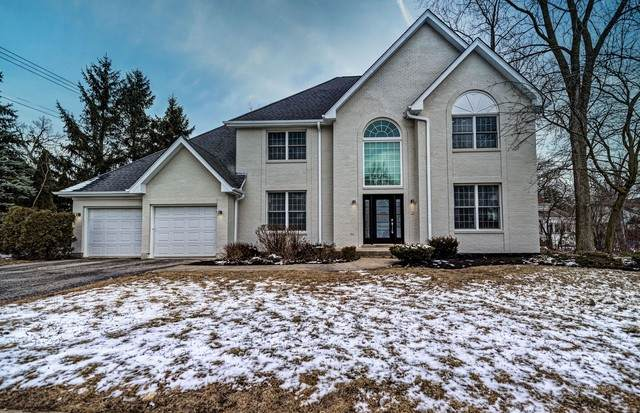 955 Ring Court, Highland Park, IL 60035 (MLS #10650032) :: Ryan Dallas Real Estate