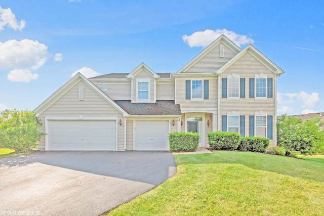 4 Kite Court, Bolingbrook, IL 60490 (MLS #10650058) :: Lewke Partners
