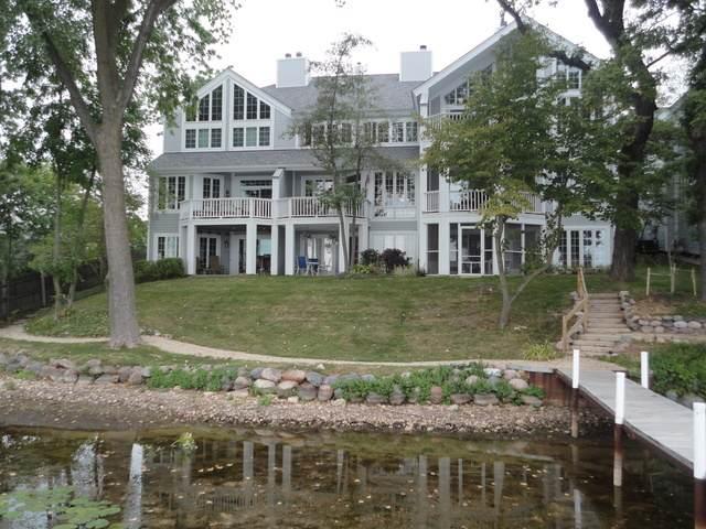 213 Sandy Point Lane, Lake Zurich, IL 60047 (MLS #10650077) :: Helen Oliveri Real Estate
