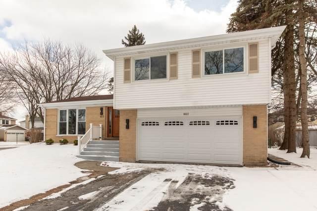 1627 E Dogwood Lane, Mount Prospect, IL 60056 (MLS #10650096) :: Helen Oliveri Real Estate