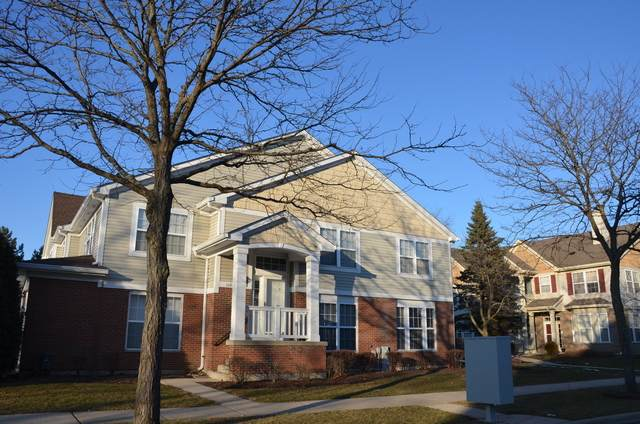 1124 Georgetown Way, Vernon Hills, IL 60061 (MLS #10650107) :: The Wexler Group at Keller Williams Preferred Realty