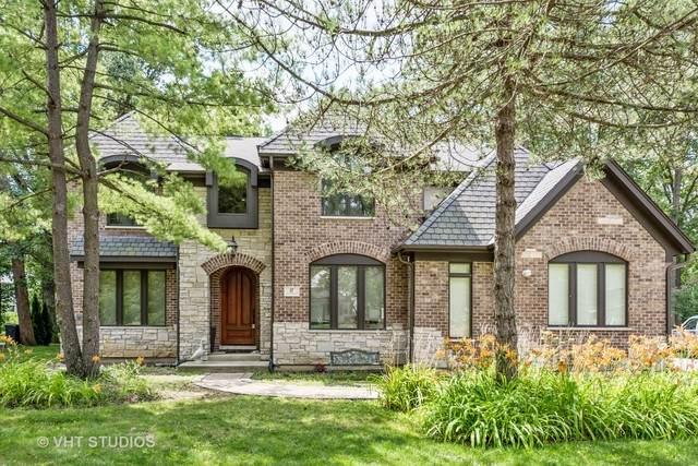 17 N Portshire Drive, Lincolnshire, IL 60069 (MLS #10650131) :: Helen Oliveri Real Estate