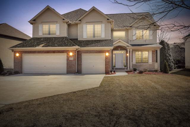 11751 Winding Trails Drive, Willow Springs, IL 60480 (MLS #10650150) :: The Wexler Group at Keller Williams Preferred Realty