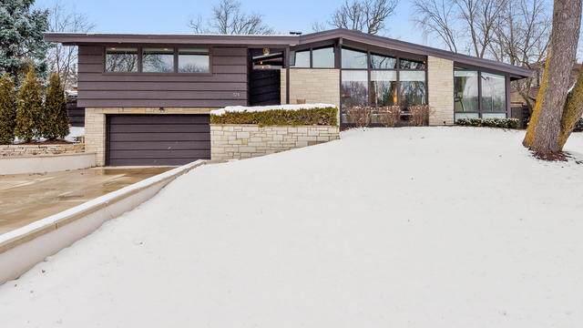 324 Timber View Drive, Oak Brook, IL 60523 (MLS #10650183) :: Janet Jurich