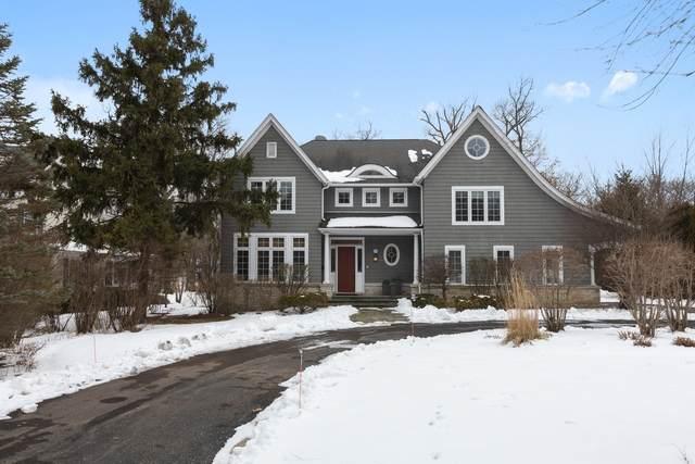 1260 Linden Avenue, Highland Park, IL 60035 (MLS #10650212) :: Ryan Dallas Real Estate