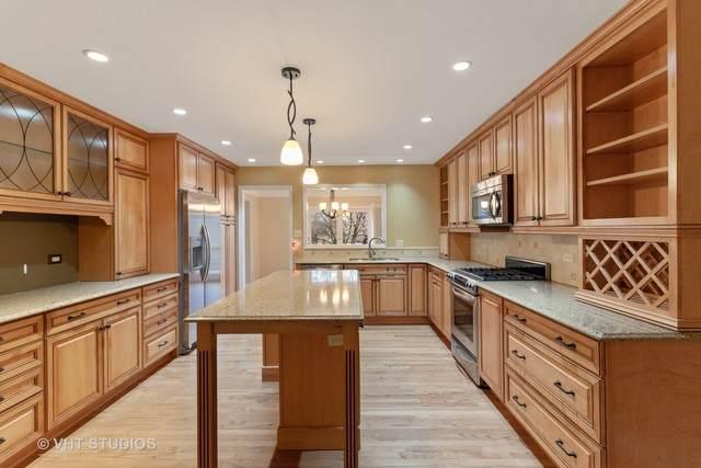 855 Saddlewood Drive, Glen Ellyn, IL 60137 (MLS #10650223) :: Janet Jurich