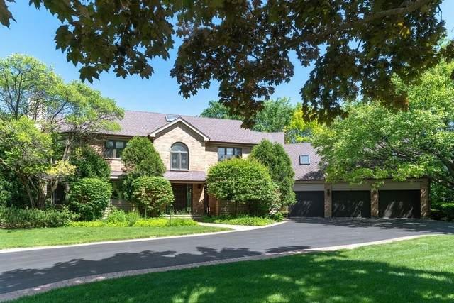 15 Hemlock Lane, Highland Park, IL 60035 (MLS #10650250) :: Ryan Dallas Real Estate