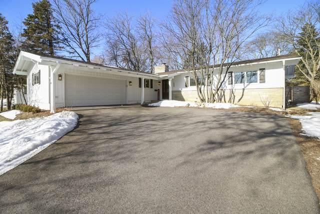 808 Skyline Drive, Barrington, IL 60010 (MLS #10650287) :: Helen Oliveri Real Estate