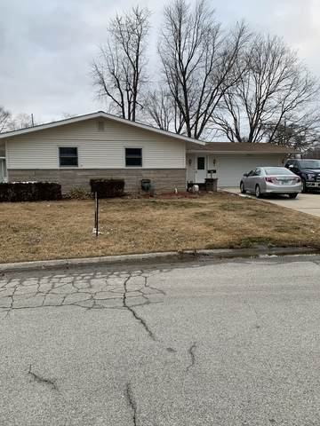 212 Meadors Circle, Morris, IL 60450 (MLS #10650311) :: Ryan Dallas Real Estate