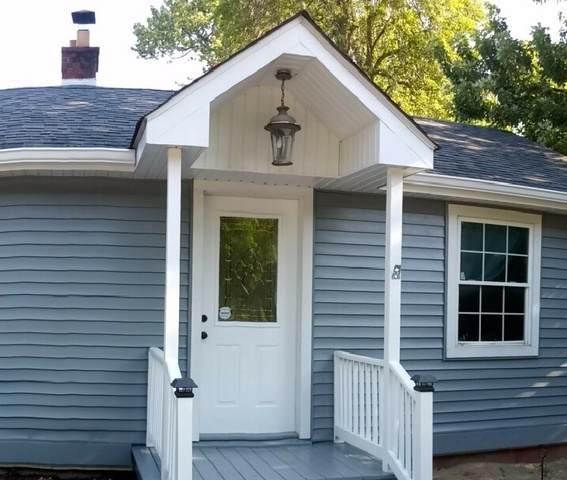 26481 W Beach Street, Antioch, IL 60002 (MLS #10650331) :: Lewke Partners