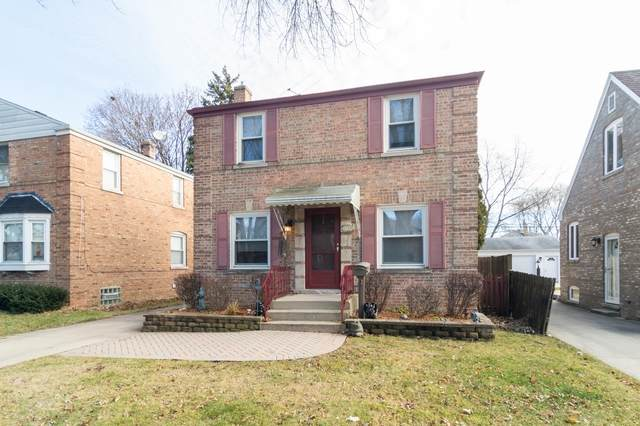 5135 N Neenah Avenue, Chicago, IL 60656 (MLS #10650351) :: Helen Oliveri Real Estate