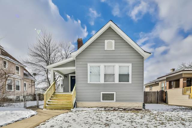 208 S 20th Avenue, Maywood, IL 60153 (MLS #10650403) :: The Perotti Group | Compass Real Estate