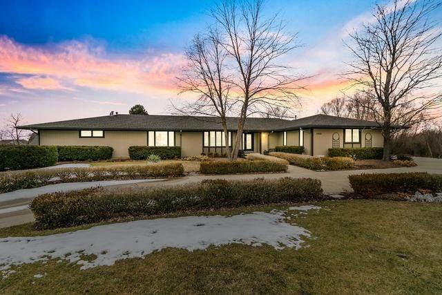 21922 N Inglenook Court, Deer Park, IL 60010 (MLS #10650414) :: Helen Oliveri Real Estate