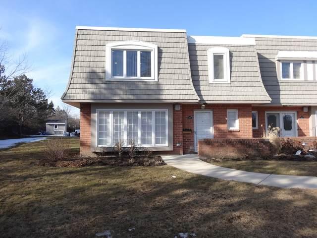 1499 Chantilly Court, Highland Park, IL 60035 (MLS #10650421) :: Ryan Dallas Real Estate