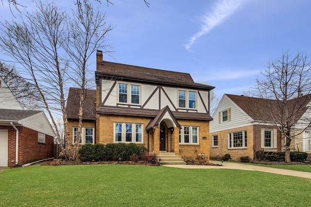 720 S Dunton Avenue, Arlington Heights, IL 60005 (MLS #10650423) :: Helen Oliveri Real Estate