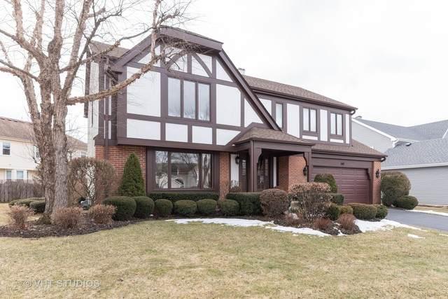 307 W Brampton Lane, Arlington Heights, IL 60004 (MLS #10650457) :: Angela Walker Homes Real Estate Group