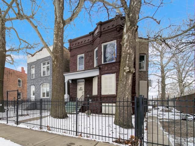 7635 S Stewart Avenue, Chicago, IL 60620 (MLS #10650472) :: Ani Real Estate