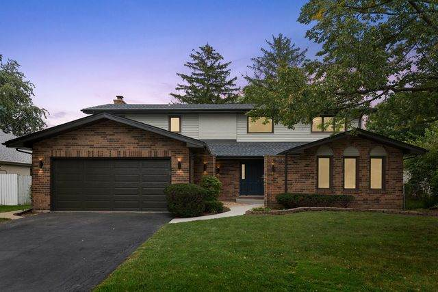 1621 Barry Lane, Glenview, IL 60025 (MLS #10650475) :: Helen Oliveri Real Estate