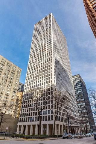 260 E Chestnut Street #2601, Chicago, IL 60611 (MLS #10650495) :: Helen Oliveri Real Estate