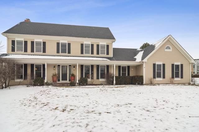 672 Stillwater Lane, Barrington, IL 60010 (MLS #10650504) :: Helen Oliveri Real Estate
