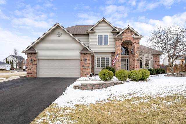 24953 Chelsea Lane, Plainfield, IL 60544 (MLS #10650519) :: Property Consultants Realty