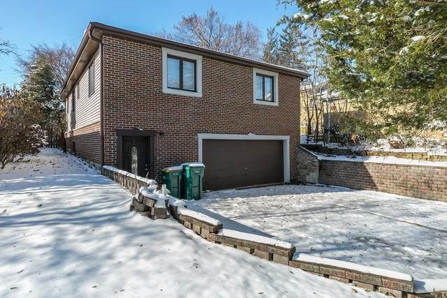 23766 N Cottage Road, Lake Zurich, IL 60047 (MLS #10650575) :: Helen Oliveri Real Estate