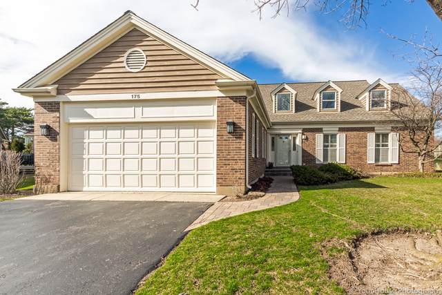 175 Cawdor Lane, Inverness, IL 60067 (MLS #10650620) :: Property Consultants Realty