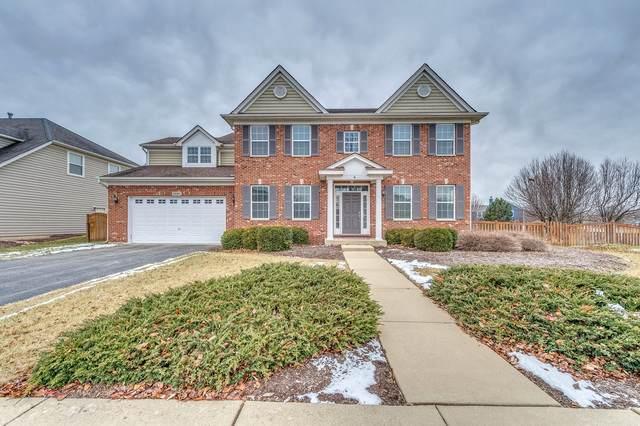 3024 Cranston Avenue, Elgin, IL 60124 (MLS #10650628) :: Helen Oliveri Real Estate