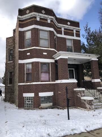 8340 S Manistee Avenue, Chicago, IL 60617 (MLS #10650663) :: Helen Oliveri Real Estate