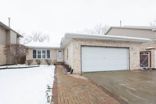 14408 S Troy Avenue, Posen, IL 60469 (MLS #10650672) :: The Wexler Group at Keller Williams Preferred Realty