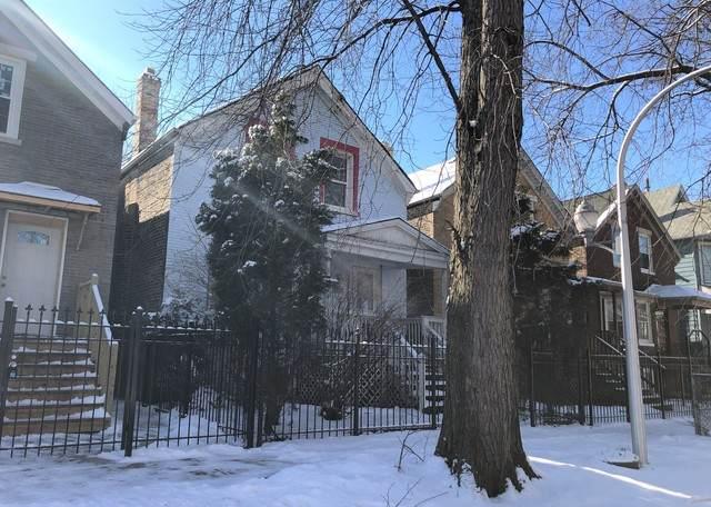 4643 W Fulton Street, Chicago, IL 60644 (MLS #10650692) :: Helen Oliveri Real Estate