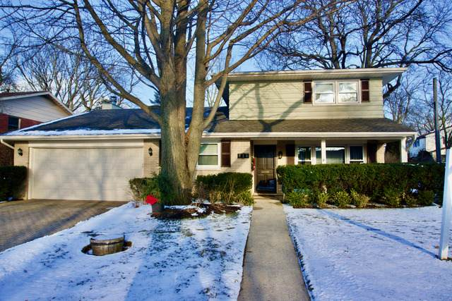 414 Sandy Lane, Wilmette, IL 60091 (MLS #10650730) :: Helen Oliveri Real Estate