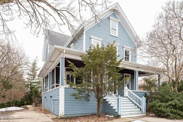 6831 W Thorndale Avenue, Chicago, IL 60631 (MLS #10650757) :: Helen Oliveri Real Estate