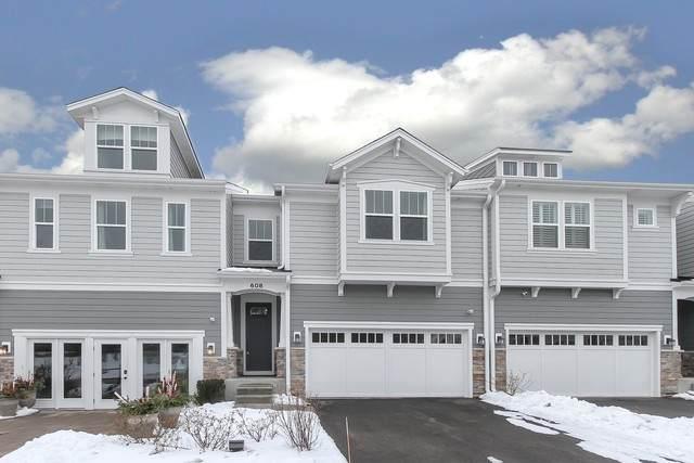 776 Riverbank Lot #5.03 Drive, Geneva, IL 60134 (MLS #10650760) :: Ryan Dallas Real Estate